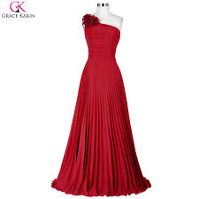 formal chiffon dress red promotion shop for promotional formal
