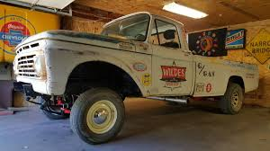 100 Totally Trucks BangShiftcom Gasser Truck