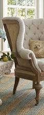 Wingback Chair Slipcover Linen by Best 25 Wing Chair Ideas On Pinterest Chairs For Living Room