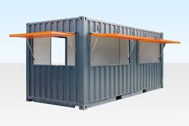100 Shipping Container Conversions For Sale Cafe
