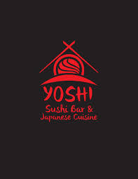 yoshi japanese cuisine sushi bar and japanese cuisine