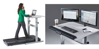 Lifespan Treadmill Desk Gray Tr1200 Dt5 by Standing Desk With Treadmill