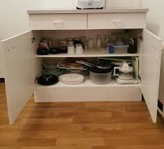 küchenunterschrank