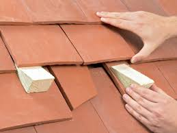 how to do simple roofing repairs diy
