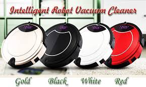 Easy Home Automatic Robot Vacuum Cleaner Smart Automatic Robotic