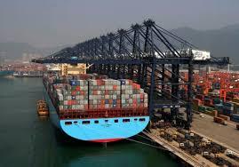 le plus grand navire du monde page 1