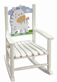 Teamson Children's Rocking Chair - Zebra -   Kids Chair   Childrens ... Delta Children Emma Upholstered Rocking Chair Ecru Abbyson Theresa Velvet Pink Foam Products In Design Kids Soft Upholstered Rocking Chairs Bibongacom Fniture Nursery 19th Century American Country Style Childs Beautiful For Home Brighton Airplane Print Toddler Rocker Cotton Wayfair Living Room Chairs Ildrensrockingchairs T 10 Best 2019 1950s Vintage Commonwealth Of