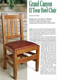 100 Wooden Dining Chairs Plans Pine Chair WoodArchivist Upholstery Fabric For