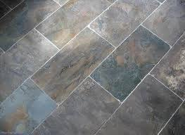 Slate Linoleum Flooring Texture