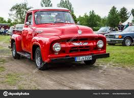 Full-size Pickup Truck Ford F-100 (second Generation), 1953. – Stock ... The 2016 Ram 1500 Takes On 3 Pickup Rivals In Fullsize Truck Proseries 800 Lbs Capacity Heavy Duty Full Size Rack With Aev Is The Ultimate Overland Vehicle 62017 Gm Fullsize Trucks Suvs Recalled For Control Arms Photo New 2015 Ford Fseries Super Will Deliver Bestinclass Chicago Auto Show Toyota Unveils New Tundra Fullsize Pickup Guide Gear Heavyduty Universal Alinum Best Toprated 2018 Edmunds 8 Long Bed Air Mattress By Airbedz Truck F100 Second Generation 1953 Stock
