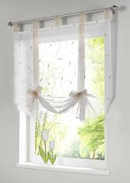 Tie Up Shades For Kitchen | Clanagnew Decoration Best 25 Roman Shades Ideas On Pinterest Diy Roman Bring A Romantic Aesthetic To Your Living Room With This Tulle Diy No Sew Tie Up Curtains Bay Window Curtains Nursery Blackout How We Choose Shades Room For Tuesday Blog Living Attached Valance Valances Damask Rooms Swoon Style And Home Tutorial Make Your Own Nosew Drape Budget Friendly Reymade Curtain Roundup Emily Henderson Bathroom 8 Styles Of Custom Window Treatments Hgtv