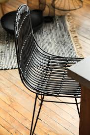 Lilo Dining Chair-Black (Set Of 2) Lotta Ding Chair Black Set Of 2 Source Contract Chloe Alinum Wicker Lilo Chairblack Rattan Chairs Uk Design Ideas Nairobi Woven Side Or Natural Flight Stream Pe Outdoor Modern Hampton Bay Mix And Match Brown Stackable