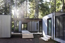 100 750 Square Foot House NODE Prefab Homes Aim At A Carbon Negative Future Dwell