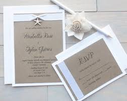 Beach Wedding Invitation Is One Of The Best Idea To Make Your Own Design 15