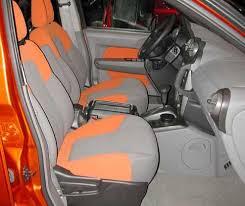 MOBIL MOBILAN Pontiac Aztek Interior