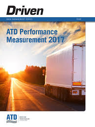 2017 ATD Performance Measurement Guide | Cost Of Goods Sold | Inventory