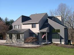 100 Modern Stucco House Plans Brick And Homes One Story Exterior