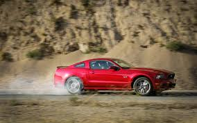 2013 Ford Mustang GT Premium First Test Motor Trend