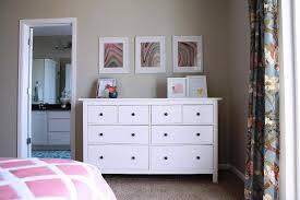 IKEA White Dresser Hemnes — Home & Decor IKEA