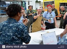 100 Great Food Truck Race Full Episodes 170524NEE261003 PENSACOLA Fla May 24 2017 Competitors From