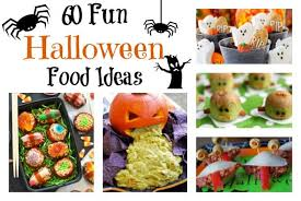 Pumpkin Guacamole Throw Up Cheese by Fun Halloween Food Ideas Amee U0027s Savory Dish