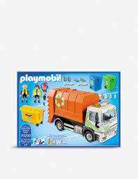 100 Lego Recycling Truck Truck Play Set
