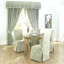 Dining Room Chair Back Covers Plastic Slipcovers Cover Patterns