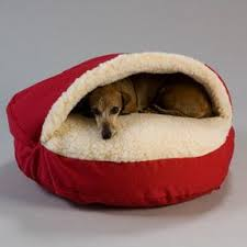 snoozer cosy cave dog bed snuggle dog bed large 35 inch sn 871cc