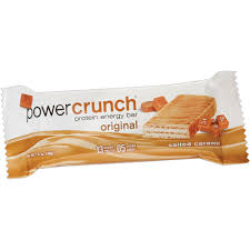 Power Crunch More From Bar Salted Caramel