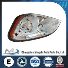 100 Oem Truck Accessories Mingzhi Headlight For Freightliner L A0651907