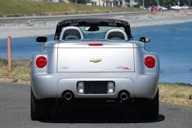2004 Chevrolet SSR For Sale | Silver Arrow Cars Ltd