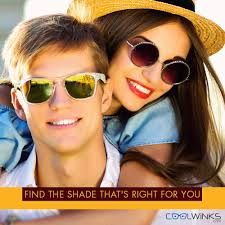 search branded sunglasses for men and women on this summer trends