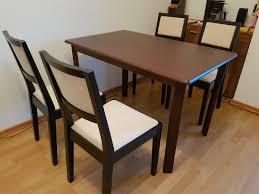 tisch mit 4 stuhlen roller caseconrad
