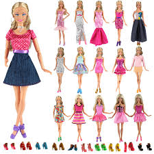 Barbie I Can Be Sisters Accessory Asst
