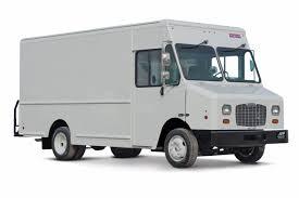 100 Fedex Ground Trucks For Sale FREIGHTLINER StepVans