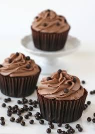Chocolate Kahlua Cupcakes Glorious Treats