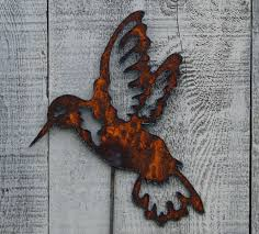 Hummingbird Garden Stake Rusty Metal Art Garden Decor By ... Outdoor Screen Metal Art Pinterest Screens Screens 193 Best Stuff To Buy Images On Metal Backyard Decor Garden Yard Moosealope Art Backyard Custom And Firepits Wall Ideas Designs L Decorations Studios 93 Crafts Gallery Arteanglements Pool From Desola Glass Wwwdesoglass Recycled Bird Bathbird Feeder Visit Us Facebook At J7i5 Large Sun Decor 322 Statues Sculptures Iron Exactly What I Want In The Whoathats My Style