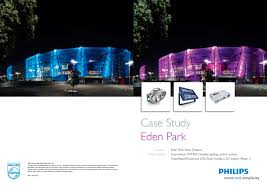 study park philips lighting pdf catalogues