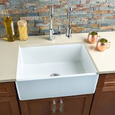 Home Depot Farm Sink Cabinet by Sinks Extraodinary 30 Inch Farmhouse Sink White 30 Inch