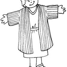 Joseph In Egypt Coloring Pages AZ
