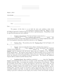 Awful Letter Of Intent To Purchase Aircraft Sample