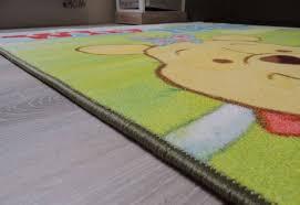 tapis de chambre tapis winnie the pooh onlinemattenshop be