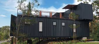 100 Custom Shipping Container Homes SALTBOX Modern Engineered Spaces