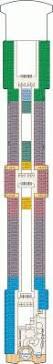 Star Princess Baja Deck Plan princess cruises coral princess deals reviews u0026 more
