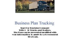 Sample Business Plan For Trucking Company Free Of Template Services ... Free Business Plan Template For Trucking Company Battery Uk Proposal Transportation The Key To Find Starting A Trucking Business Explained In Four Simple Spreadsheet Or Recent Mplate Transport Doc New For 2019 Pdf Trkingsuccesscom Owner Operator Trucker Expense Writing Services Cost Brainhive Planning Pnlate Food Truck Pictures High Sample