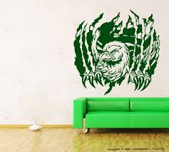 wall decals stickers wandtattoo adler eagle flagge banner amerika usa 634 home furniture diy itkart org