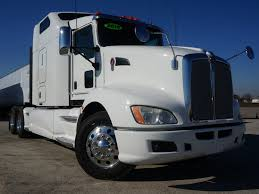 100 Kenworth Truck Dealers 2015 KENWORTH T660 TANDEM AXLE SLEEPER FOR SALE 9429