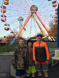 Elitch Gardens Fright Fest