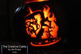 Clown Pumpkin Template by Creative Pumpkin Carving Witch Patterns Patterns Kid
