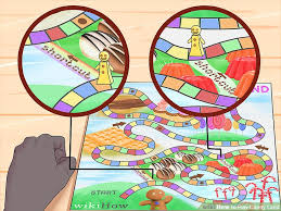 Image Titled Play Candy Land Step 6